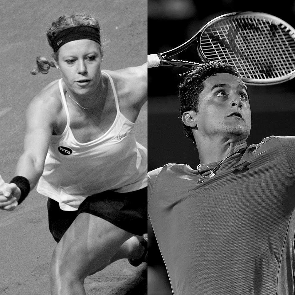 Les champions tennis Volkl